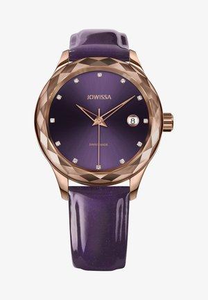 TIRO - Watch - lila