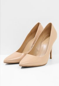 MICHAEL Michael Kors - CLAIRE - Højhælede pumps - light blush - 4