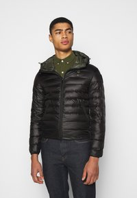 Blauer - Down jacket - black - 0