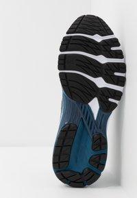 ASICS - GT-2000 8 - Løbesko stabilitet - mako blue/black - 4