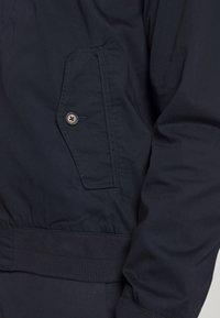Polo Ralph Lauren - CITY - Bomber Jacket - aviator navy - 5