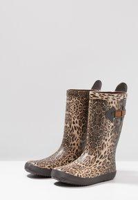 Bisgaard - SCANDINAVIA - Botas de agua - leopard - 3