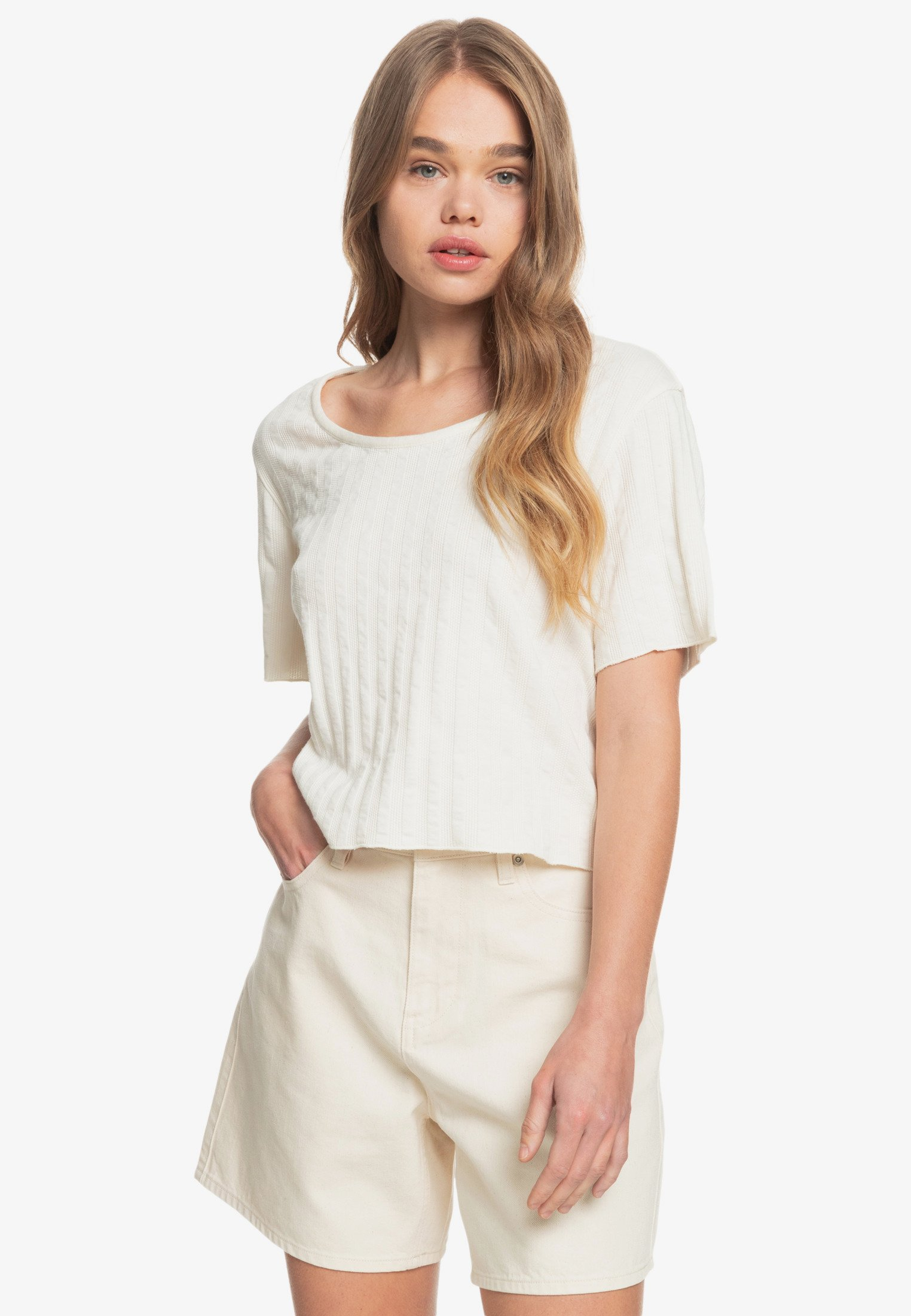 Femme WILD WESTLAND - T-shirt imprimé