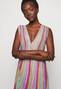 M Missoni - ABITO - Cocktail dress / Party dress - multi - 4