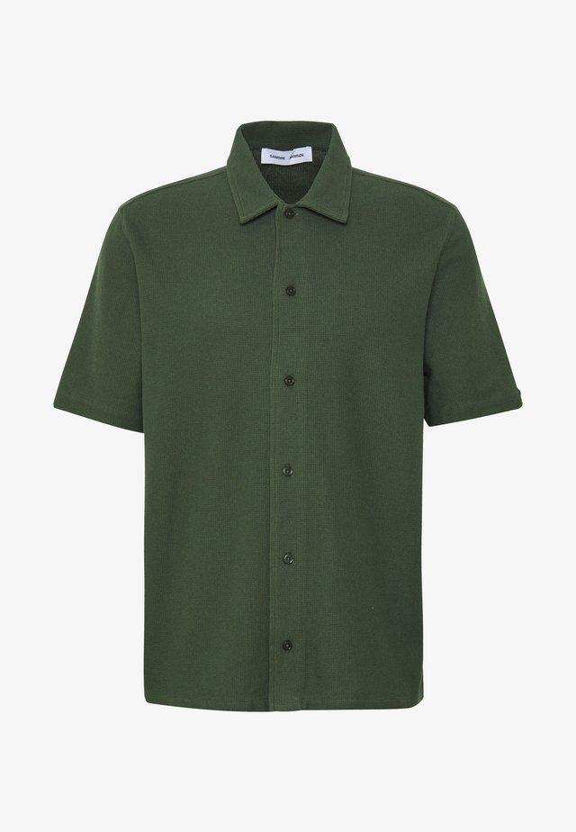 KVISTBRO - Koszula - khaki