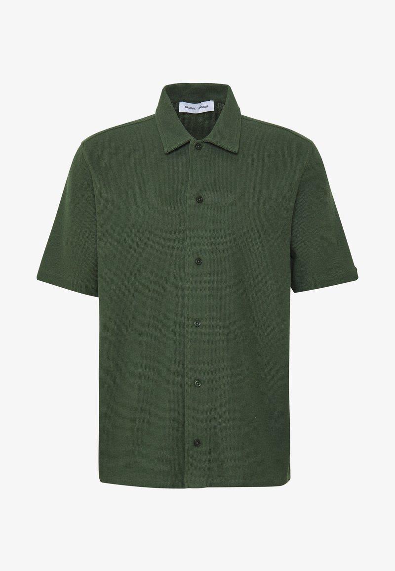 Samsøe Samsøe - KVISTBRO - Shirt - khaki