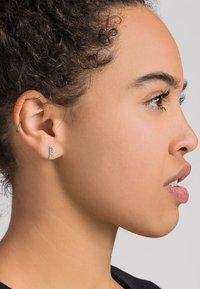 FOLKDAYS - Earrings - silber - 0