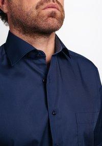 Eterna - COMFORT FIT - Formal shirt - marineblau - 2