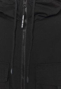 Tommy Jeans - LIGHTWEIGHT - Summer jacket - black - 2