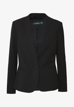 SUITING JACKET - Żakiet - black