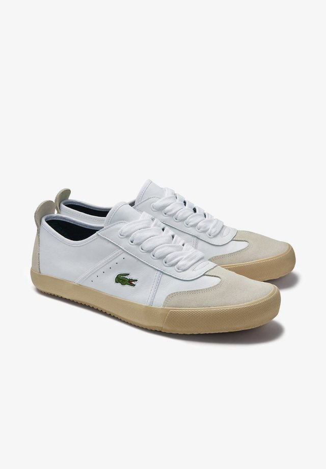 SPORTSWEAR - Baskets basses - wht/off wht