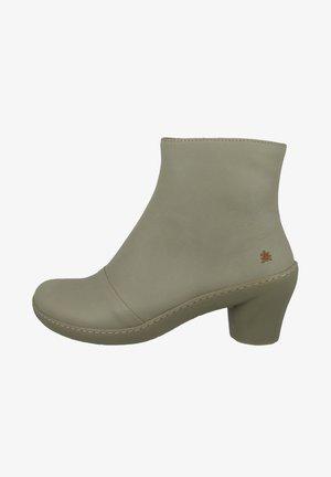 ELEGANTE ALFAMA CHELSEA  - Ankle boots - sesame