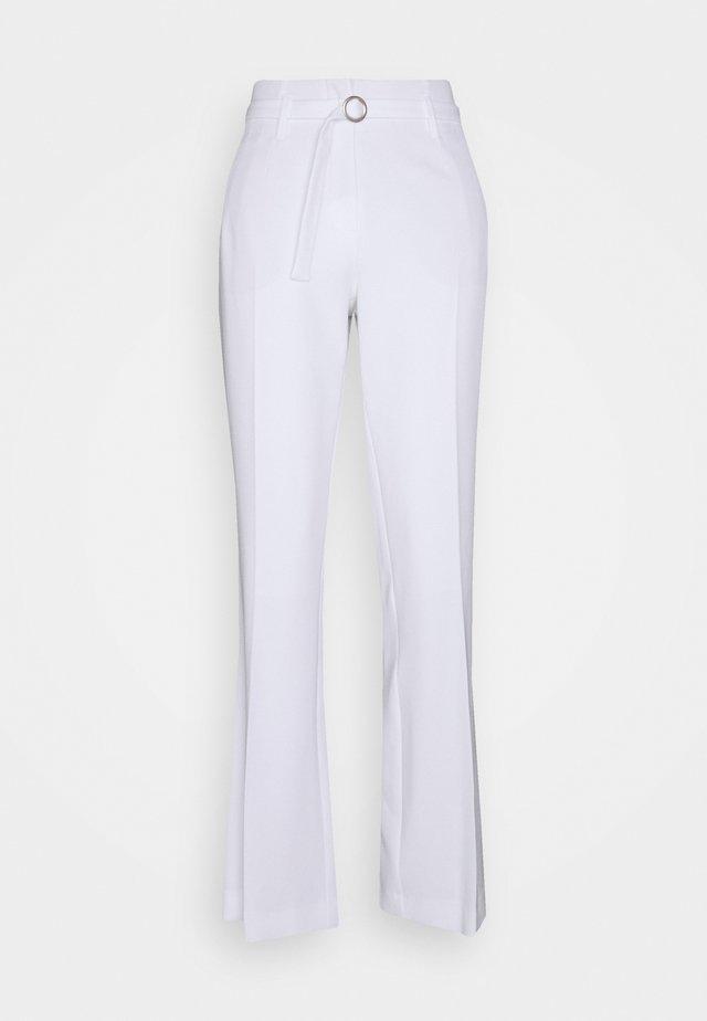 DCHAZIA - Pantalones - weiss
