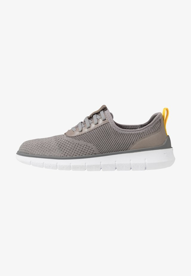 GENERATION ZEROGRAND STITCHLITE - Sneakersy niskie - ironstone