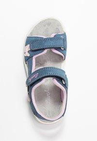 Lurchi - FIA - Sandály - jeans - 1