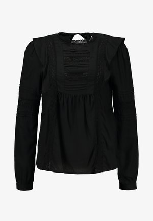 VMCAMILLE - Blouse - black