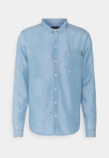Skjorta - light denim blue