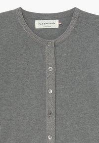 Rosemunde - Kardigan - light grey - 3