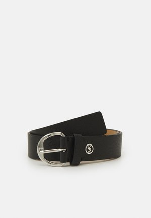 Cinturón - black/silver-coloured