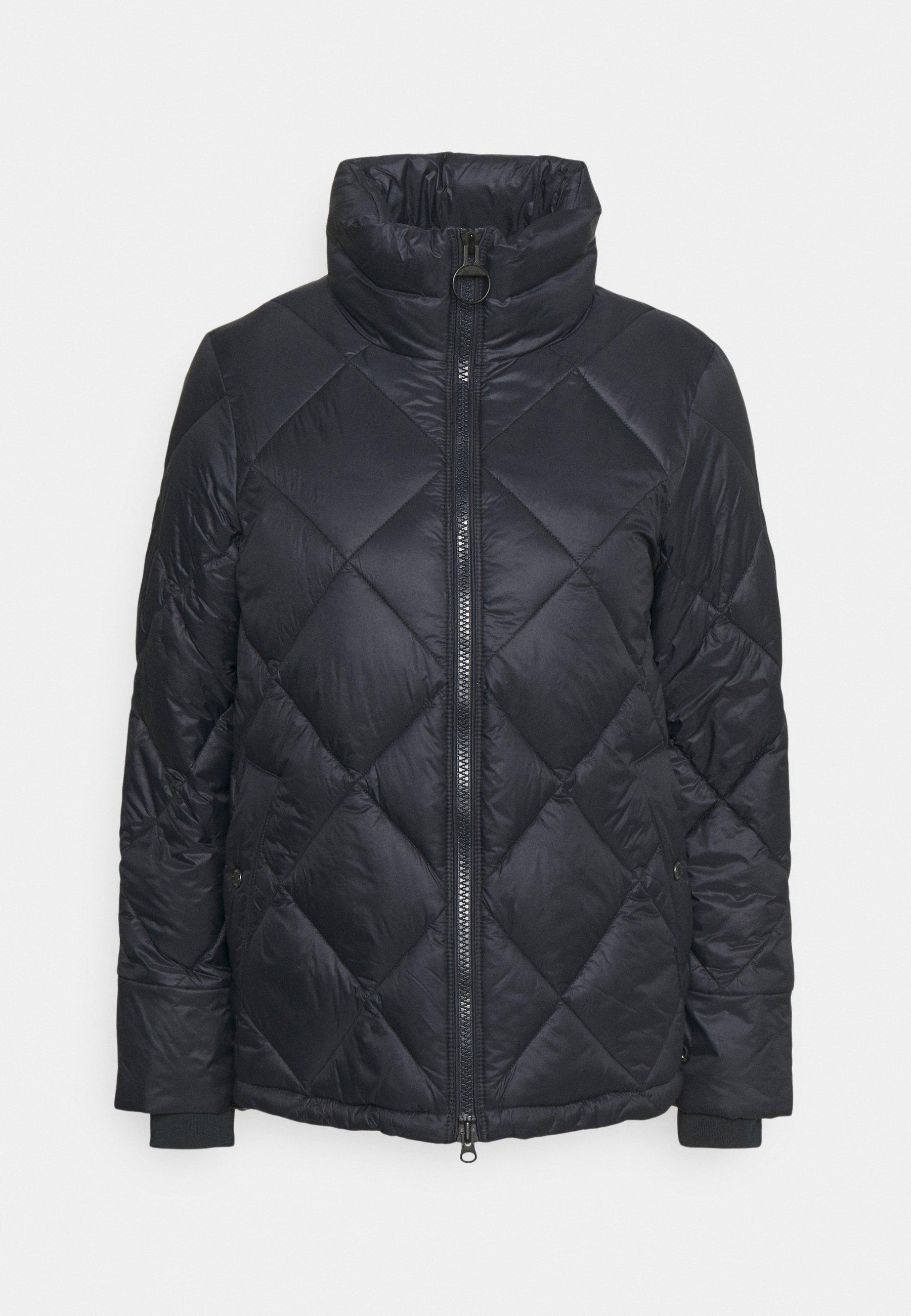 Women ALNESS QUILT - Winter jacket