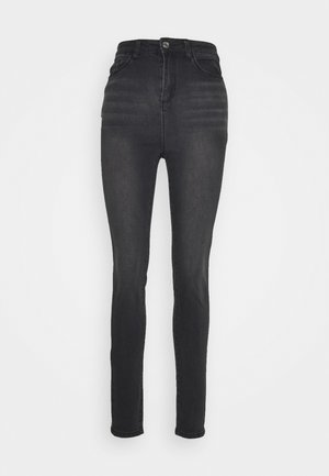 SINNER HIGHWAISTED CLEAN  - Jeans Skinny - black