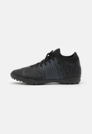 FUTURE Z 4.1 TT - Astro turf trainers - black/asphalt