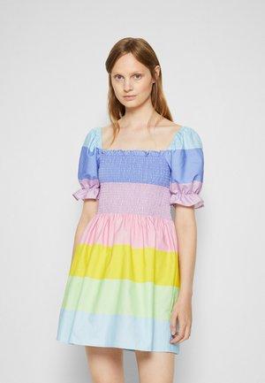 EMILIE - Kjole - multi-coloured