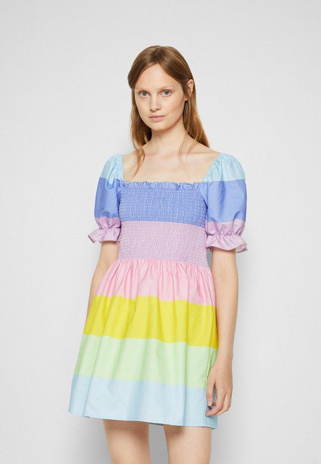 EMILIE - Denní šaty - multi-coloured