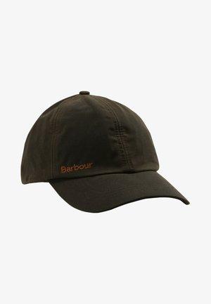 PRESTBURY SPORTS CAP - Czapka z daszkiem - olive