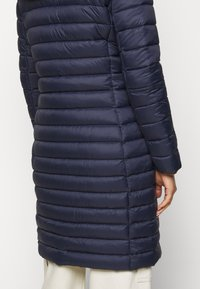 Save the duck - GIGAY - Winter coat - blue black - 6