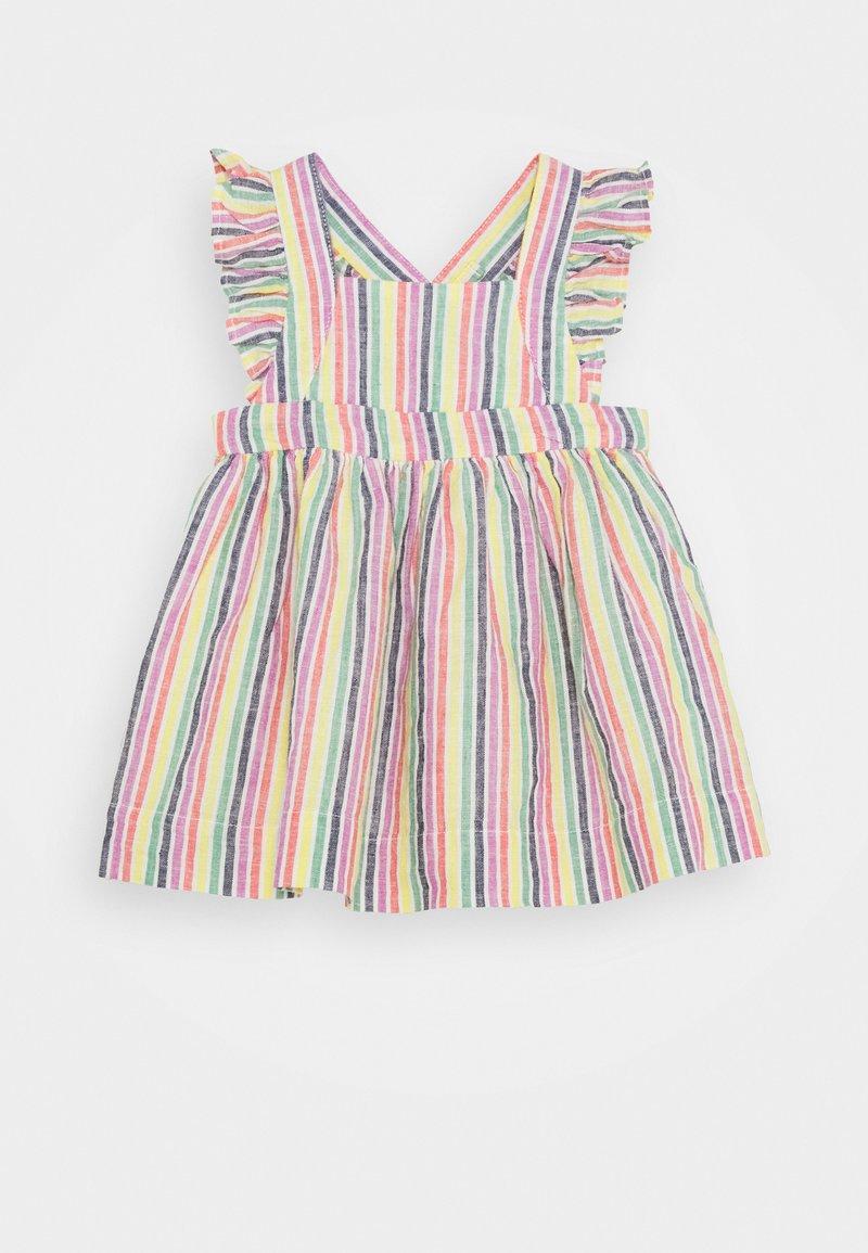 GAP - APRON - Korte jurk - multi