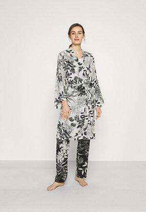 NEW SALI DESHABILLE - Dressing gown - ecru