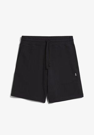 MAARCEL COMFORT - Shorts - black