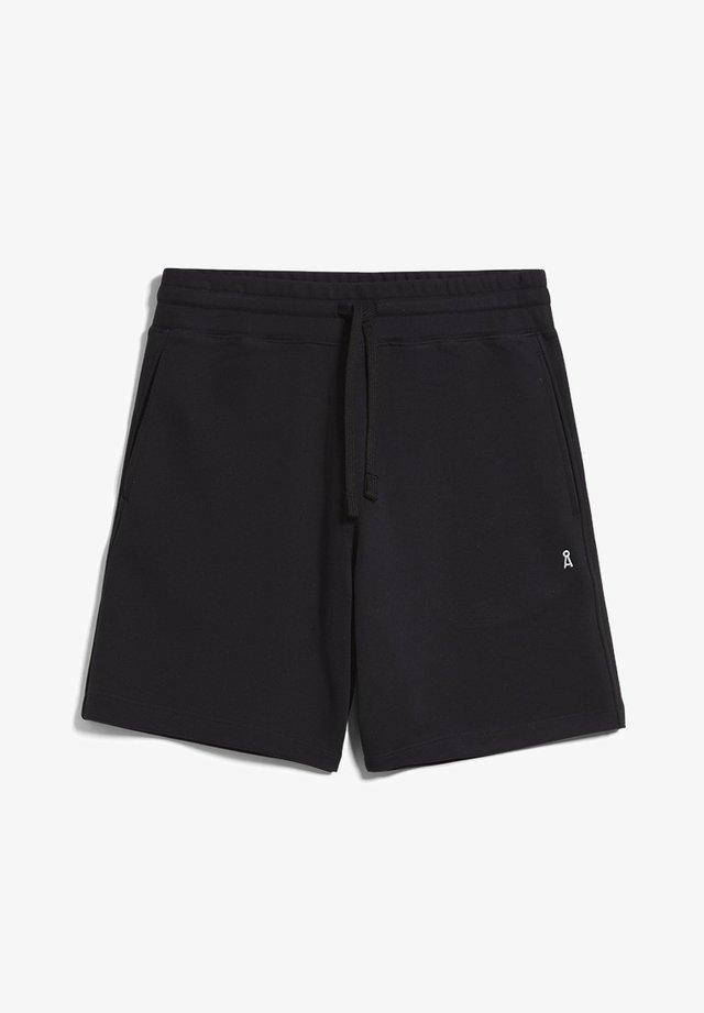 MAARCEL COMFORT - Short - black
