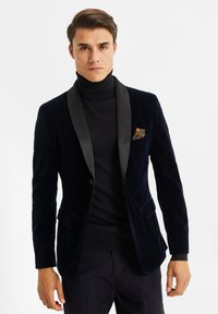 WE Fashion - Suit jacket - dark blue - 0