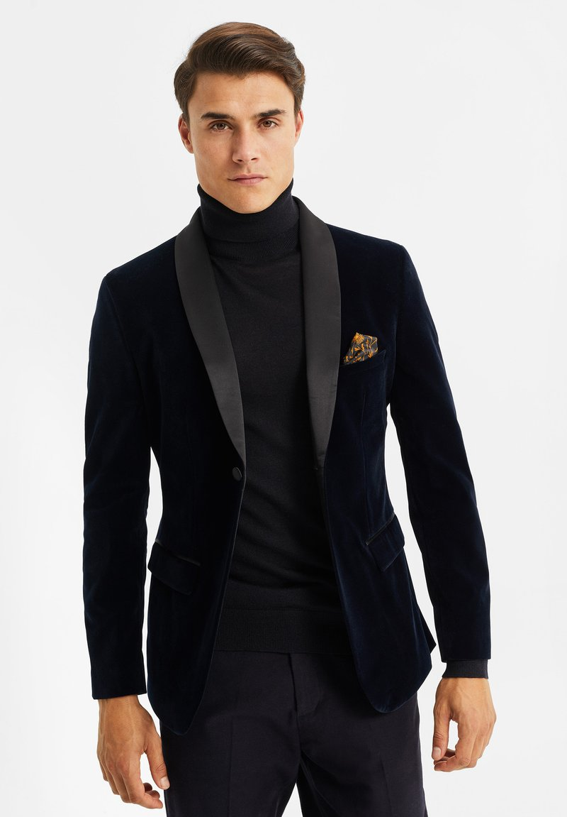 WE Fashion - Suit jacket - dark blue