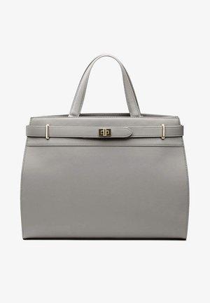MONIQUE - Briefcase - grey