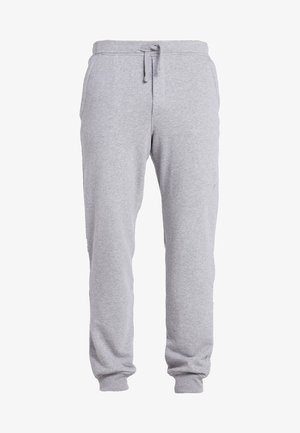 MAHNYA PANTS - Tracksuit bottoms - feather grey