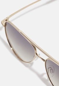 Le Specs - EVERMORE UNISEX - Sunglasses - gold - 3