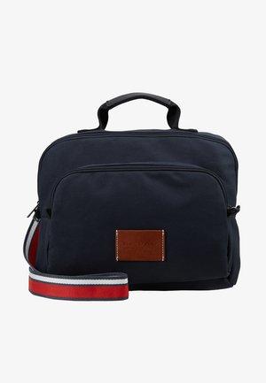 BERGSON - Briefcase - true navy