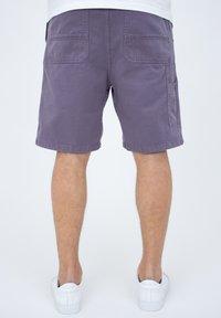 Carhartt WIP - CARSON  - Shorts - provence - 2