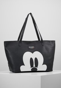 Kidzroom - MICKEY MOUSE FOREVER FAMOUS SHOPPER - Torba do przewijania - black - 0