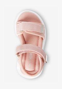Next - Chodecké sandály - pink - 0