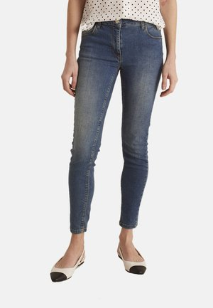PARIS - Jeans Skinny Fit - blu