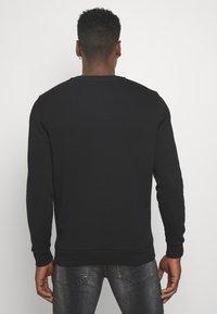 Alessandro Zavetti - GROWLER - Sweatshirt - black - 2