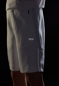 BOSS - HEADLO - Short - white - 3