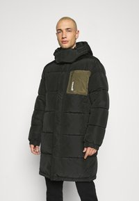 Redefined Rebel - DIEGO JACKET - Cappotto invernale - black - 0