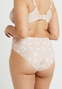 Elomi - MORGAN BRIEF - Braguitas - toasted almond - 2