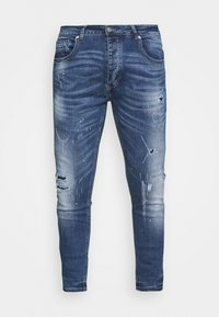 Kings Will Dream - STALHAM - Jeans Skinny Fit - blue wash - 3