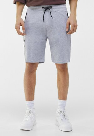 Shorts - light grey